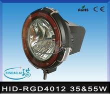 RGD4012 HID working Lamp H3 bulb 1 year warranty