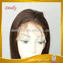 Top Sale 100% Human Hair May May Wigs Indian Hair