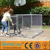Hebei shengmai ISO9001 portable dog fence(factory price)