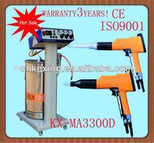 manual powder coating sprayer