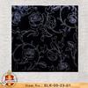 Color Patterned UV Printed MDF Board SLK-00-23-01