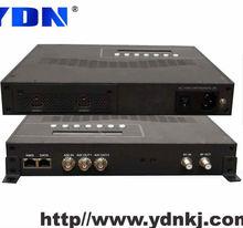 1-channel MPEG4/AVC H.264 HDMI TO DVB-T Encoder Modulator