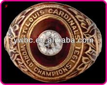 customized ST.Louis cardinals championship baseball sports rings
