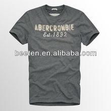 mens o-neck cotton t-shirt