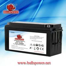 Uninterruptible Power Supply Battery 12V150AH (AGM/VRLA)