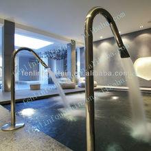 China summer perfect pool spa product