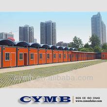 CYMB small prefab houses