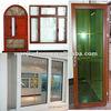 wanjia high quality various aluminum window door