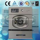 LJ Washer, Dryer, Ironer, Folder, etc. Various Laundry Equipment 25kg