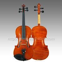 Handmade Spirit Varnish Conservatory Violin
