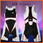 Lycra Compression Cycling wear / Custom triathlon wear / cycling wear skin suit