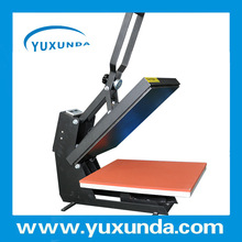 Newest arrival !!! high pressure automatic open and slipe T shirt heat press machine
