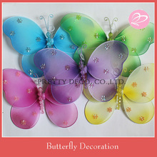 Bead nylon butterfly products
