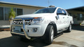 Alta calidad ford ranger grille bumper