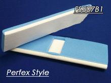Foamtec FS507B1 Perfex Style Clean Room Foam Mop Heads