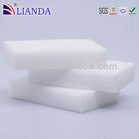 DEEP CLEAN !! nano sponge / melamine foam sponge china factory