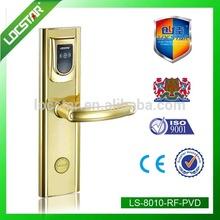 Wireless Realtime Online Smart Card Hotel Lock