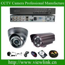 kit video surveillance 2 Camera user manual for dvr Home CCTV Complete Kit