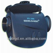 KJ2000 Build-in Infrared Thermal Illuminators Minitype LLL Night Vision Riflescope