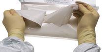 Cleanroom Presaturated Meltblown PP Wipe Pre-wetted Wipe, Presaturated wiper