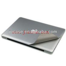 3M material Body Guard for macbook air 11.6