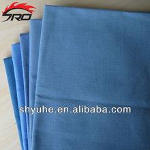 Inherent Flame Retardant Fabric, Aramid, Light Blue, 210gsm, rip stop