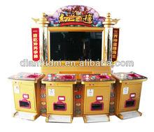 DF- F006 Fast earn money equipment / Magic World Journey - gambling machine game
