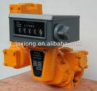 natural gas TCS Flow meter