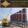 reasonable price anti rust chrome ore beneficiation equipments chute