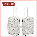 Ladies Luggage Sets