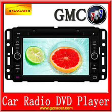 Car gps in dash special for Buick GMC with DVD & A FREE GIFT of 1 original camera for Buick GMC
