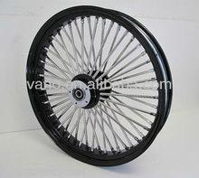 Dirt bike 150cc 200cc 250cc Steering motorcycle alloy wheel Rim 19 inch chrome wheel Pit Bike rear rim