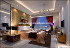 2013 Guangzhou hotel furniture R-133 make in Foshan