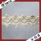 Clothing Decorative White Braid Gimp Lace Accessories Textiles