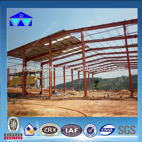 Prefab Gym Buildings Images