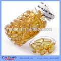 gelatina di pesce oliodicocco softgel per nutrizioneintegratori