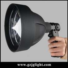 Fish hunting equipment Up to 2h long working time 10w LED Rehcargeable Searchlights saving energy
