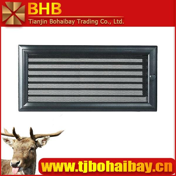 Grille ventilation vide sanitaire definition
