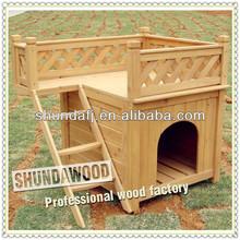 SDD01 dog kennel buildings
