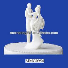 Elegant resin loving wedding giveaway gift for wedding decoration