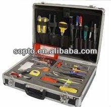 Hand Fiber Optic Tool Kit SPT-02, Fiber Optic Termination Tools