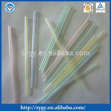popular hard plastic jumbo drinking straws