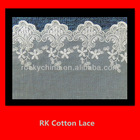 African Cotton Net Lace