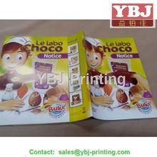 Full Colors childrens books printing/ children books famous children story book