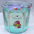 Hot marca primavera - pvc piscinas infláveis para o bebê