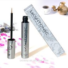 7 days see effects natural Lashtoniic eyelash growth liquid lash growth serum