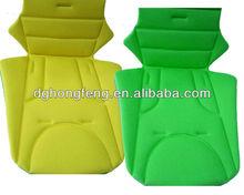 Soft eva car mat back pad