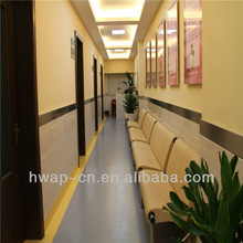 Homogeneous PVC Flooring/anti-static PVC flooring OF Homogeneous/PVC Homogeneous Flooring