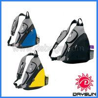 Charming sport sling bags pack, sling shoulder bag