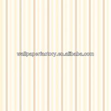 Vinyl interior bamboo wallpaper